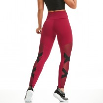 Legging NZ Create Bordô