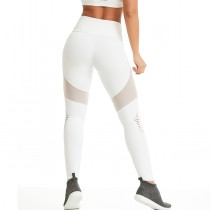 Legging NZ Powerful Branca