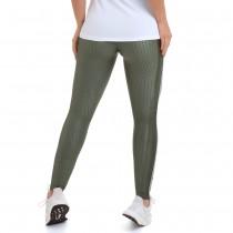 Legging Elástico Verde