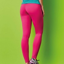 Legging Emana Basic Rosa