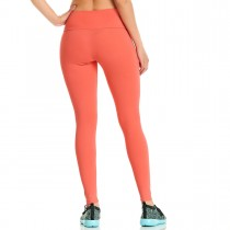Legging Waterproof Laranja