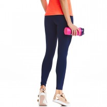 Legging Rock New In Basic Azul