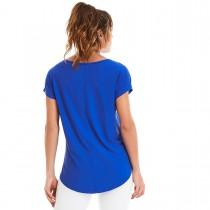 T-shirt Premium Basic Azul
