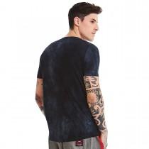 Camiseta Masculina Move Preto