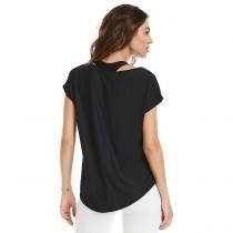T-Shirt Premium Classic Preta