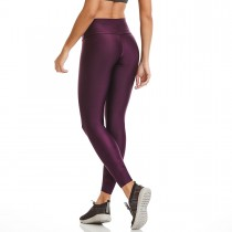 Legging Glow Basic Roxa