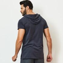 Camiseta Masculina Hood