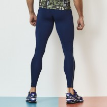 Legging Masculina Rock Run