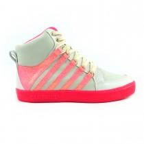Sneaker Glitter Pink
