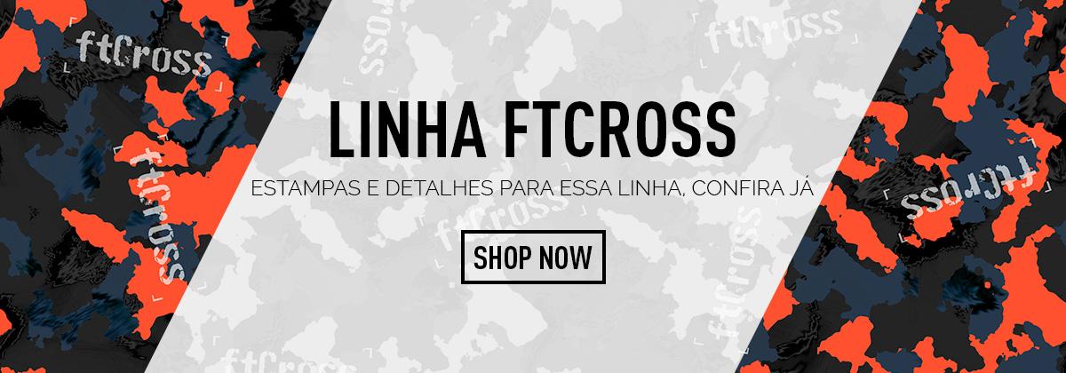 Linha ftCross