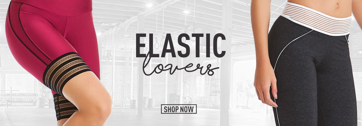 Elastic Lovers